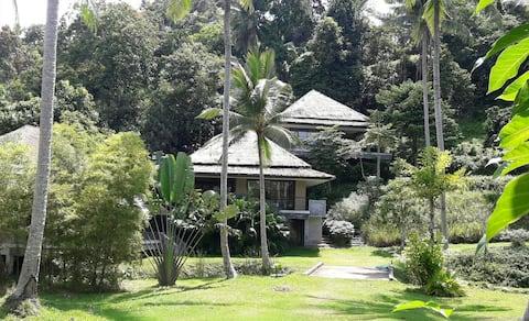 Nice and peaceful 1 bedroom villa