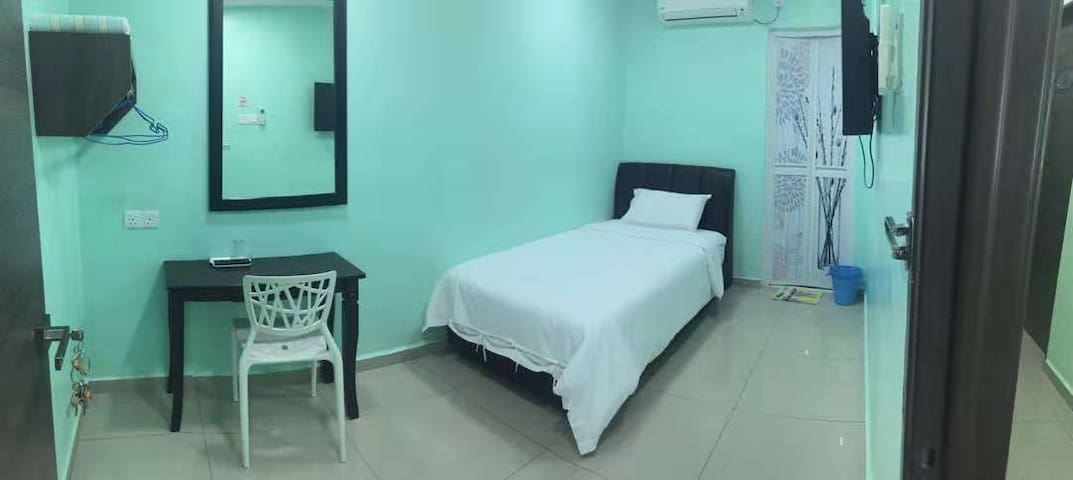 Yubbe guest house , Single ROOM