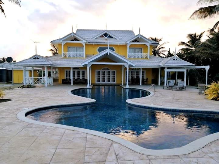 Richview Villa