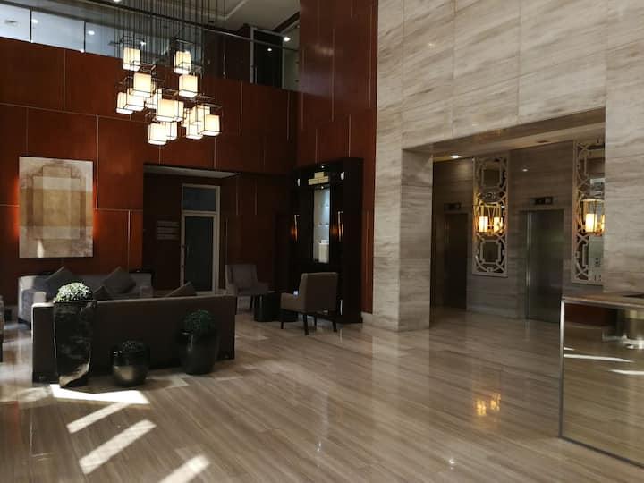 Scadinavian-style Luxury Condo in Ortigas Center