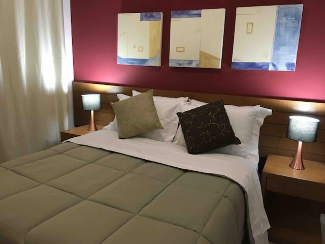Quality Suites Bela Cintra, Próximo a Av. Paulista