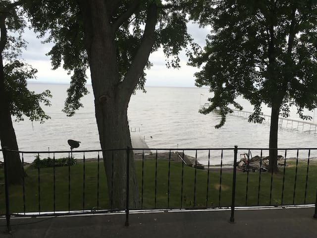 Great View Lake Winnebago - Menasha - Apartment