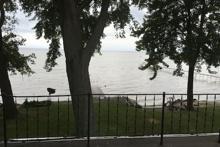Great View Lake Winnebago - Menasha
