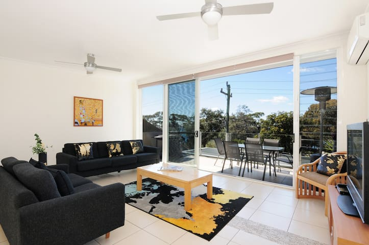 The Pinnacle :-: Jervis Bay Rentals