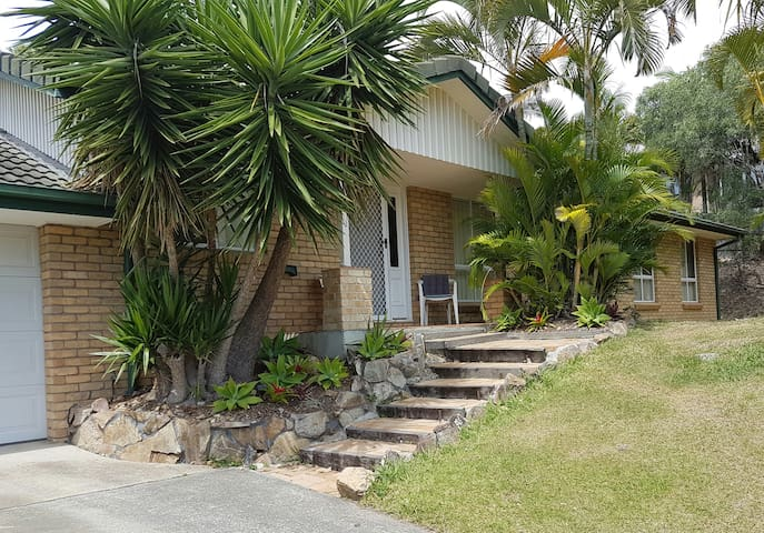 Rafters Family Holiday Home - Oxenford - House
