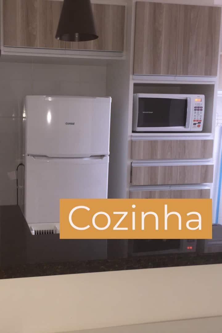 Apartamento exclusivo 3