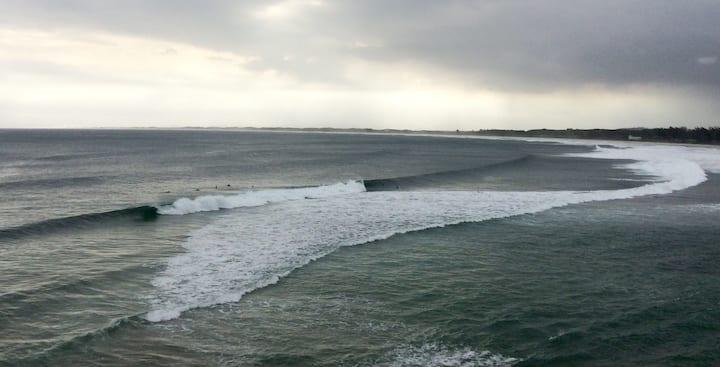 Best Secret-Surfspots