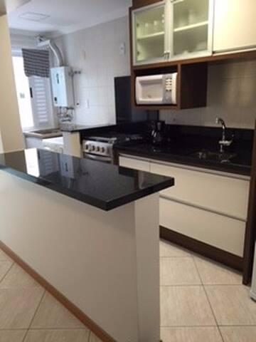 Cozy apartment near the beach - Florianópolis - Apartment