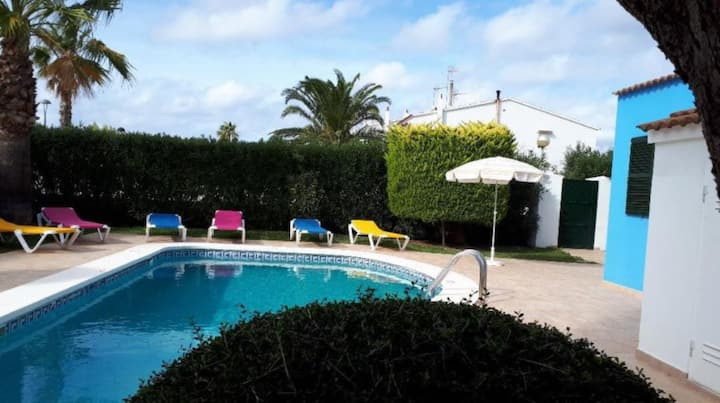 Villa Desi with Wi-Fi, Garden, Pool & Terraces; Street Parking Available