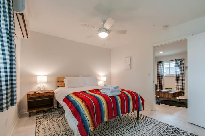All Things Nashville at Shelby Ave Suites #202