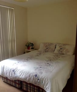 SPACIOUS ROOM RIGHT IN THE HEART DUBLIN!! - Apartment