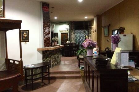 LATHYSHA GUESTHOUSE Your Home Away From Home - Serpong Utara