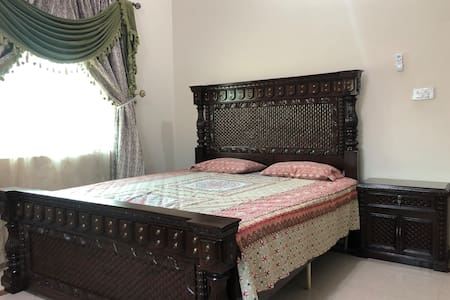 Spacious Apartment in Hundal, Sialkot
