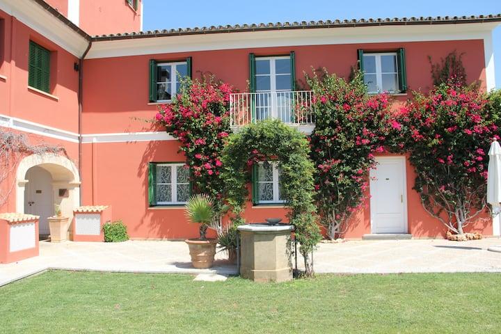 Residencia Los Naranjos - Jazmin
