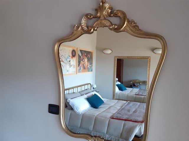 Bed&Breakfast La Fenice sul Lago - Camera Sud