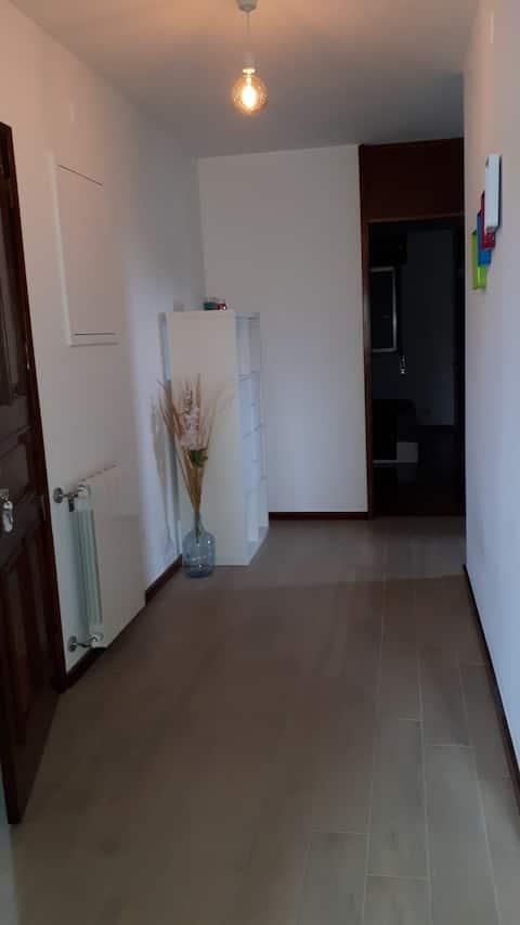 Appartement spacieux  dans la ville de Guimaraes