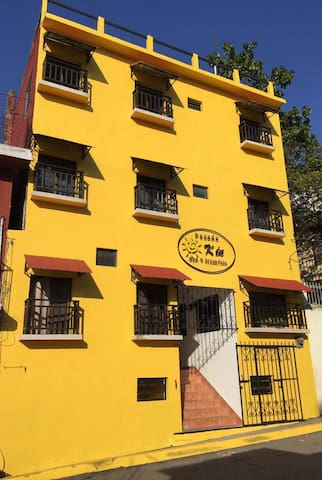 Bed and Breakfast - Ejido del Centro