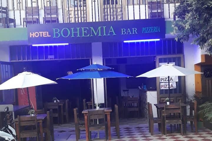 Casa Hotel BOHEMIA