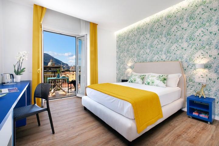 Appartamento vista mare centro Castellammare