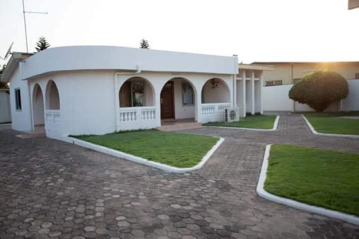 Cozy house in estate