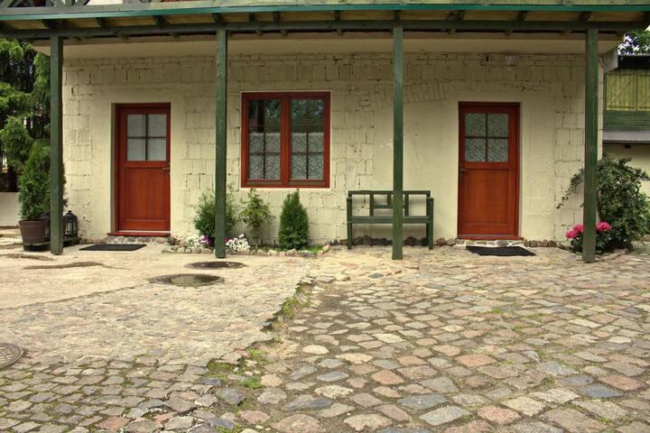 Apartament Młynarzowy IV