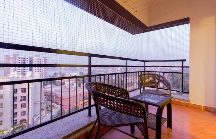 Entire 3 bedroom apartment| Fully Furnished - Bangalore - Appartement