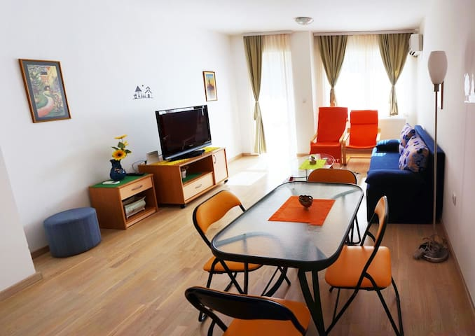 VIVA apartment city center Valjevo