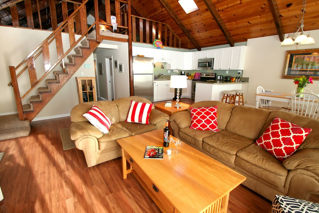 Located in the Heart of the Dillon Beach Village area...