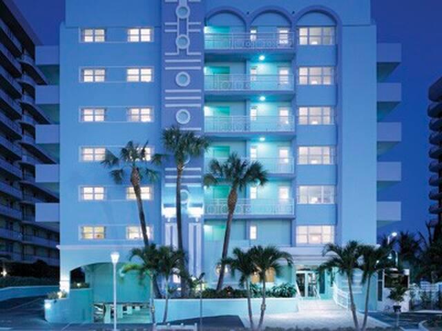 Solara Surfside Miami Beachfront Resort Unit