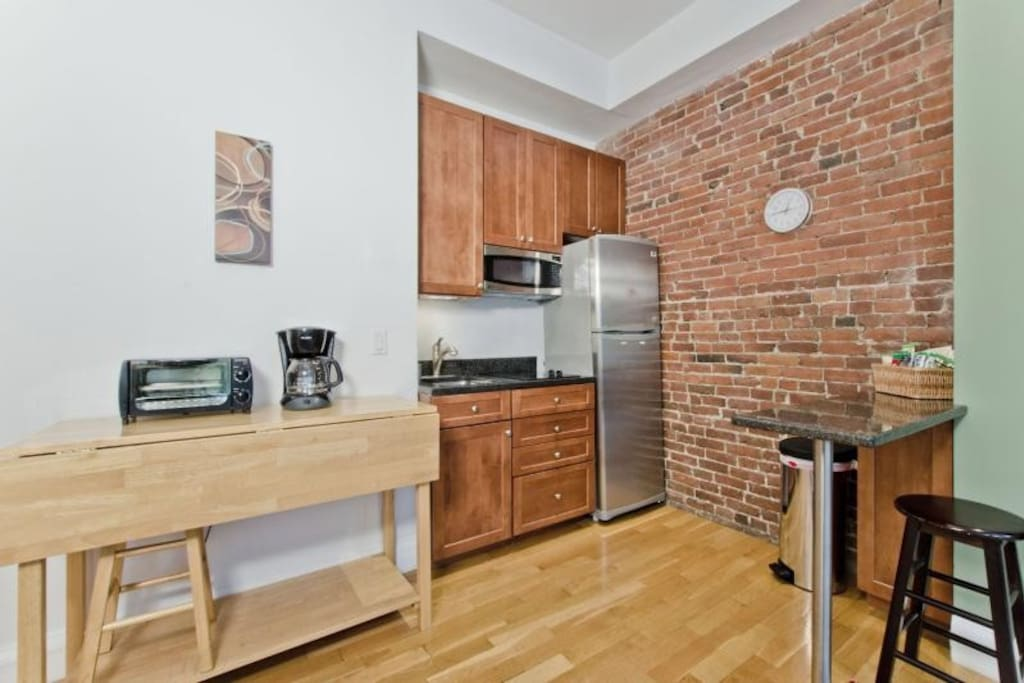 Prudential Copley 1 Bedroom W Common Roof Deck Apartments For Rent In Boston Massachusetts