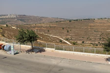 Family Retreat for Chagim/Weekends in Gush Etzion