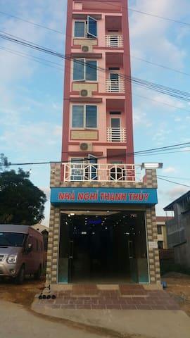 Hotel in Tuan Giao Dien Bien - Tuan Giao - Bed & Breakfast
