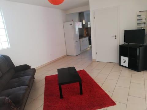 Appartement au calme proche de Strasbourg