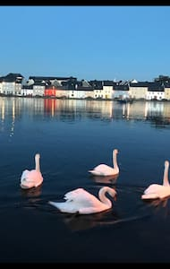 Seafront home Salthill Galway city. - Salthill - 独立屋