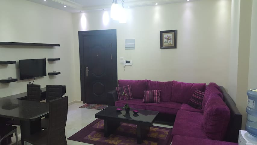 Swefieh premium furnished apartment