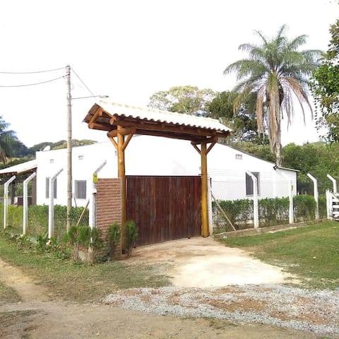 Sitio Recanto Da Natureza - Arcos MG