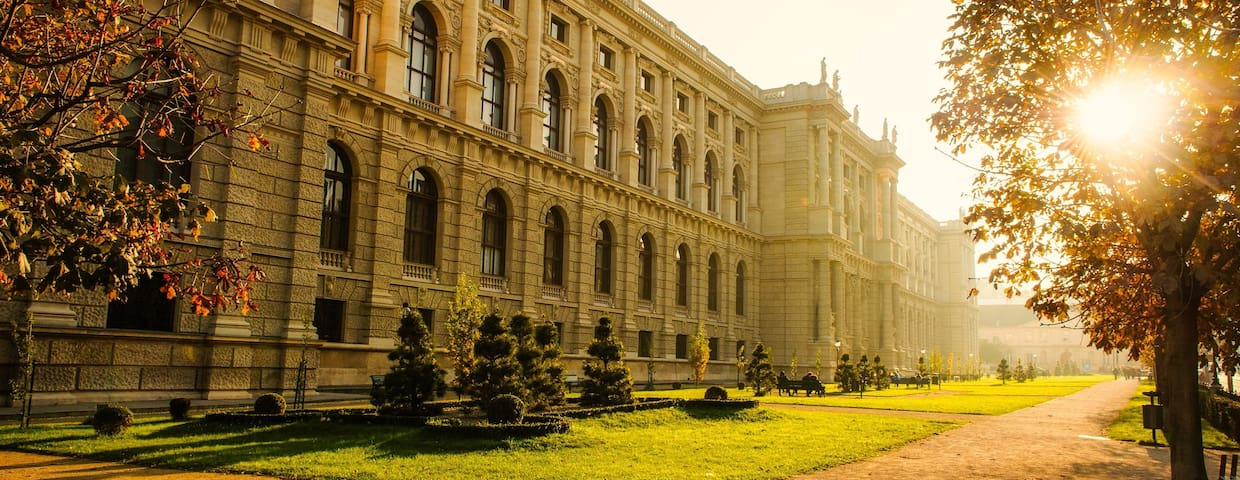 Vacation rentals in Vienna