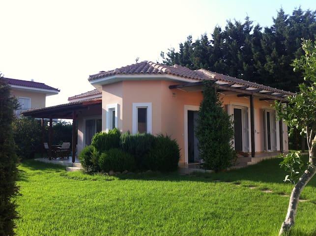 Nicole's House