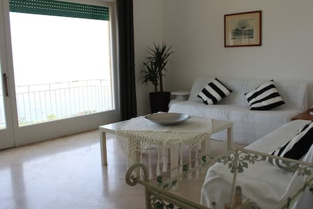 Cozy, central Capri house 2m/w from LA PIAZZETTA - Capri - Apartment
