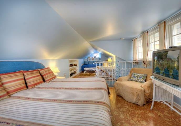 The Mesa Verde Suite - Durango - Bed & Breakfast