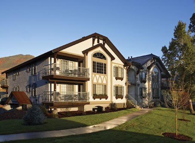 Utah Premium Condo Sleeps 6-8 - Midway - Condominio