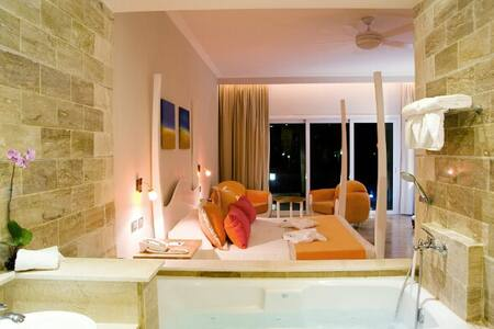 Lifestyle Suite VIP GOLD ALL INCLUSIVE INCLUDED