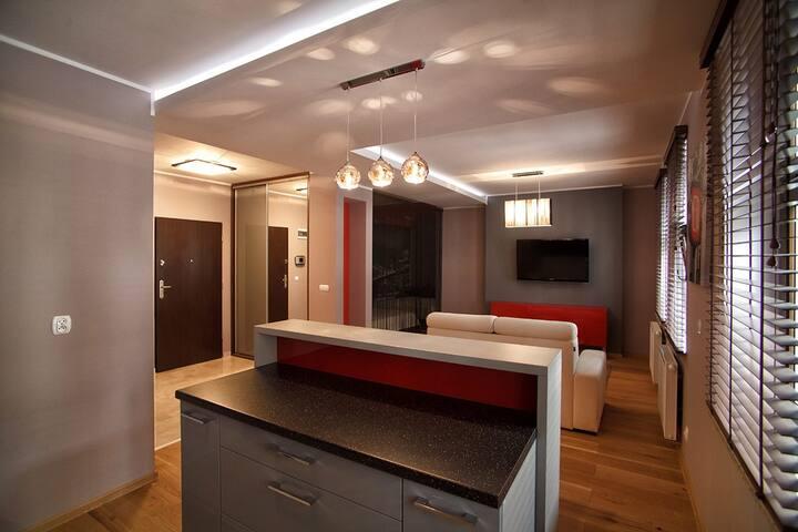 Dream of Bydgoszcz Apartament 14