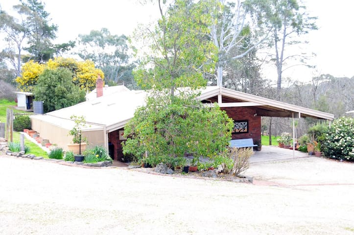 Barrenjoey Hideaway - Forreston - Huis