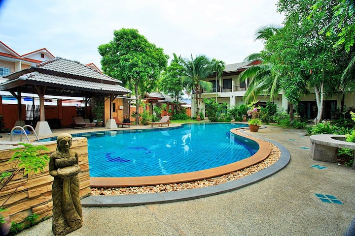 Chaweng-2 bed Holiday Villa- A home away from home
