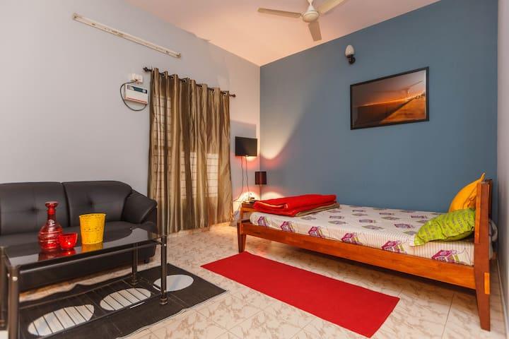 Mayang Sari - Family Room - Bangalore - Casa