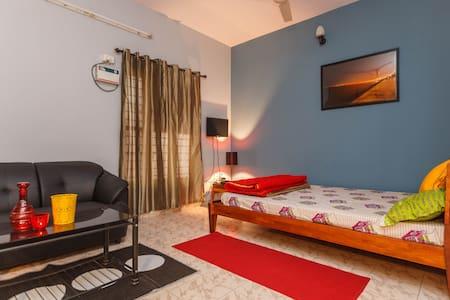 Mayang Sari - Family Room - Bangalore - Hus