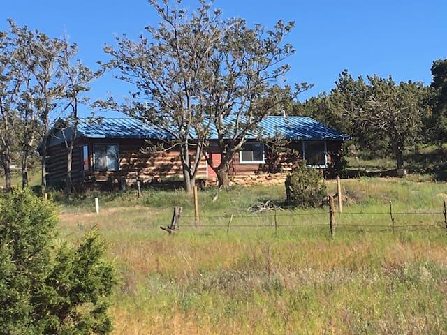 Pioneer Rest - Sandia Park - Cottage
