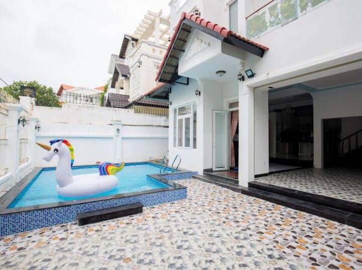 ★DREAM HOUSE Villa 21★4BR Swimming Pool