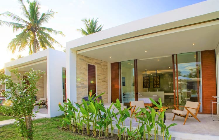 Boutique Hotel - Sleeps 3